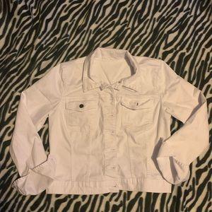 Kut from Kloth Jean Jacket